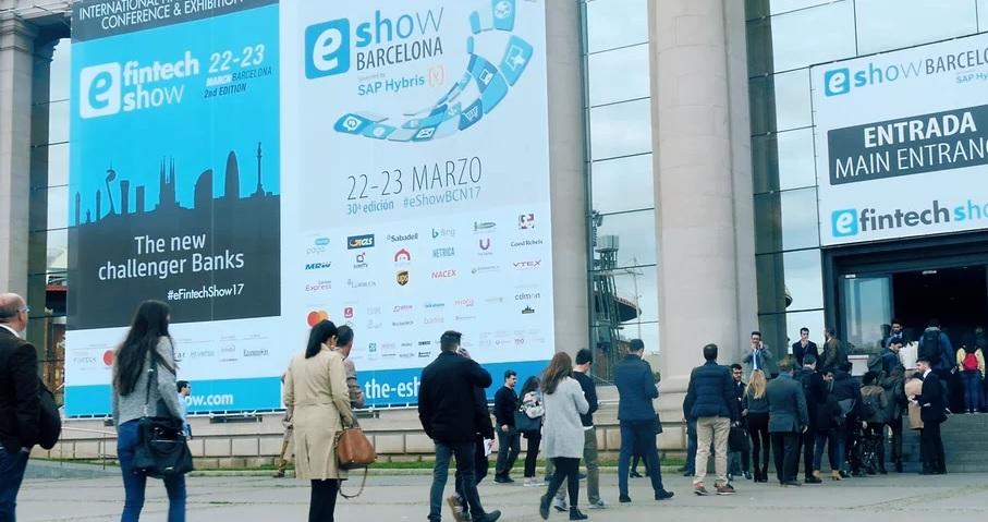 eShow Barcelona 2017: Un éxito de convocatoria y calidad de contenidos