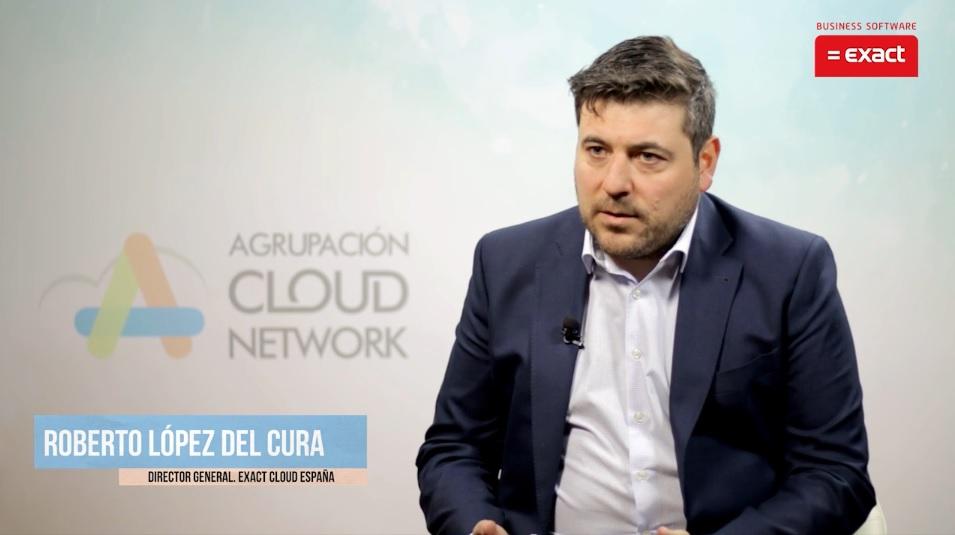 La 4ª Revolución Industrial: incorporación de la tecnología cloud a las soluciones empresariales