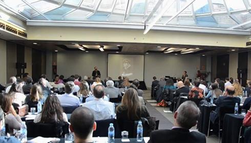 Inteligencia Digital Madrid 2013