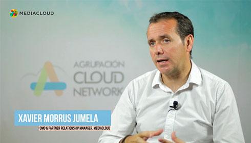 Mediacloud: un servicio de mejora a través del cloud computing