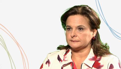 Paloma Gutiérrez Martínez. Esri España