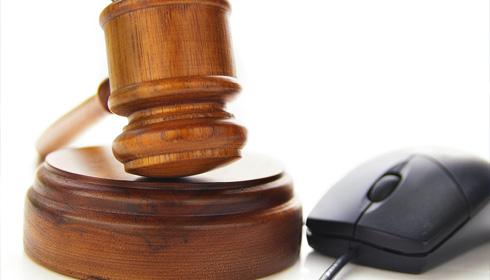 Nuevos soportes legales online