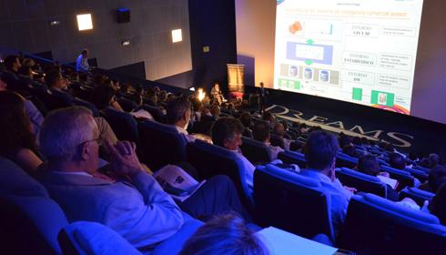 Cloud Network presente en Inteligencia Digital Madrid 2014