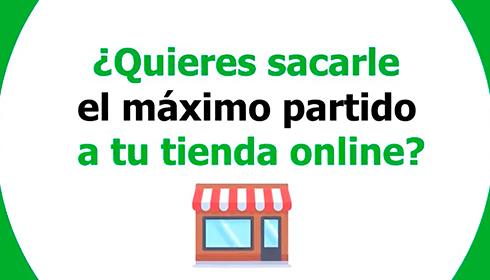 Sácale el máximo partido a tu tienda online con Línea Gráfica