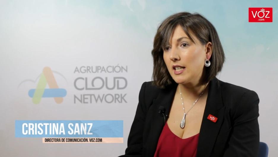 Un sistema global de comunicaciones en la nube