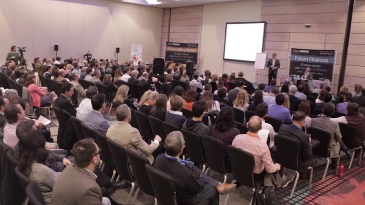La Agrupación Cloud Network presente en Manager Business Forum Valencia 2017
