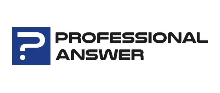 profesional-answer