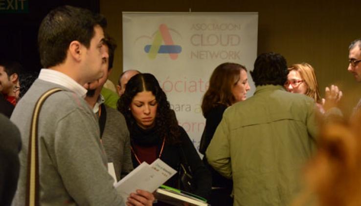 Foro Profesional de Cloud Computing Madrid