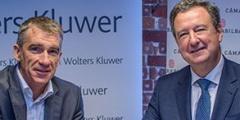 Wolters Kluwer y la Cámara de Comercio de Bilbao firman un acuerdo de colaboración