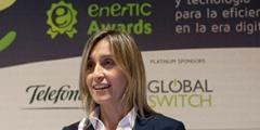 Arsys gana el premio SmartCloud en los enerTIC Awards 2017