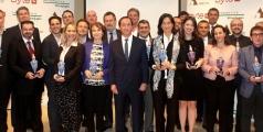 La revista Byte TI concede a Arsys el premio al Mejor Proveedor de Internet