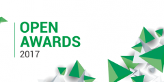 Las empresas más punteras del sector de las tecnologías abiertas se reúnen en los Open Awards 2017