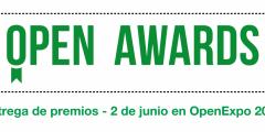 OpenExpo 2016 crece a pasos agigantados