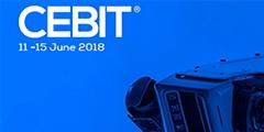 La nueva CEBIT, un festival de digitalización e innovación en verano 2018