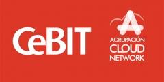 Agrupación Cloud Network te invita a CEBIT 2015