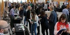 ERP & CRM DAY: LLEGA A MADRID CARGADA DE LAS NUEVAS SOLUCIONES TECNOLÓGICAS 2018