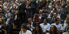 eShow Madrid 2014 cierra su decimocuarta edición con una afluencia de público marcadamente profesional