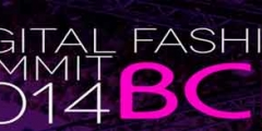 DIGITAL FASHION SUMMIT BCN 2014