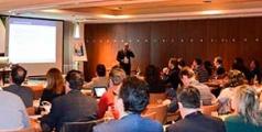 Las personas, la tecnología y los espacios protagonistas en Iniciativa Pymes Alicante