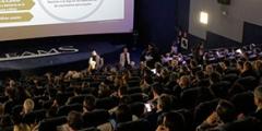 LAS PERSONAS Y LOS DATOS, PROTAGONISTAS DE LA ESTRATEGIA EN MANAGER BUSINESS FORUM MADRID