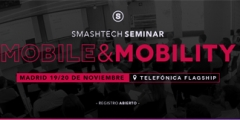 MOBILE & MOBILITY SEMINAR MAD2014
