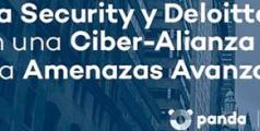 Panda Security y Deloitte: las amenazas avanzadas no existen