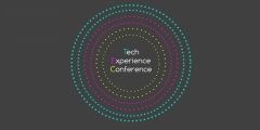 Tech Experience Conference regresa con cerveza y masajes gratis durante una jornada de conferencias sobre tecnología, marketing digital y neuromarketing