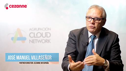 La gestión Cloud de personas como eje transformador