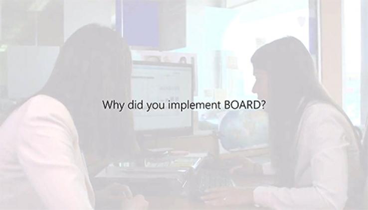 BOARD & Ferrer, una exitosa planificación integrada