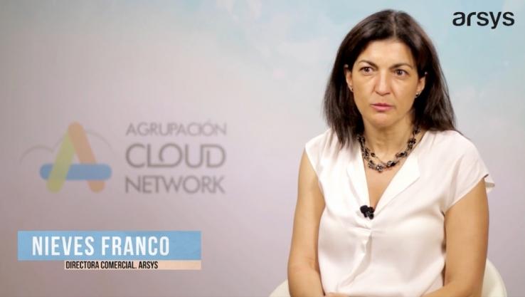 La Nube: la realidad de las empresas