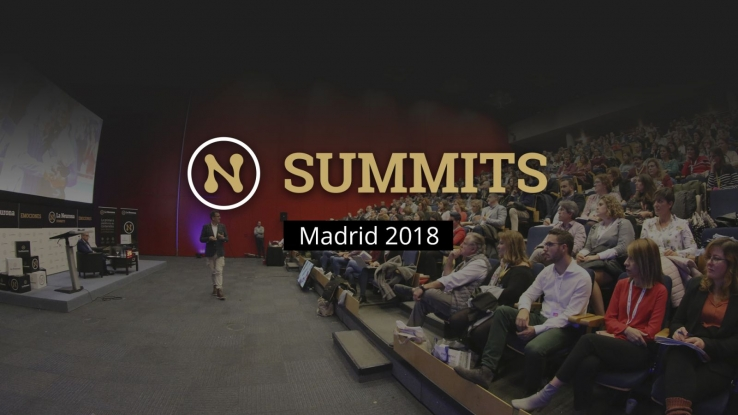 Broche de oro en La Neurona Summits Madrid 2018