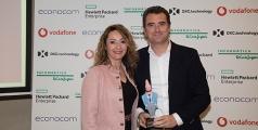Wolters Kluwer España destaca en innovación Cloud