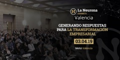 La Neurona Summits llega a Valencia