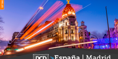 Madrid: ¿nuevo hub europeo de data centers?