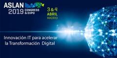 Aslan 2019: innovación IT para el desarrollo de la economía digital