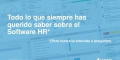 Cezanne HR presenta nuevas actualizaciones para optimizar las bases de datos