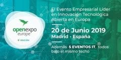 El evento europeo de las tecnológicas llega a Madrid